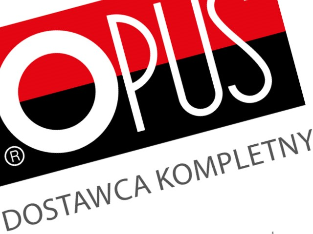OPUS DOSTAWCA KOMPLETNY