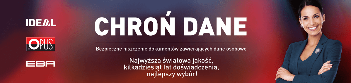 Chroń dane