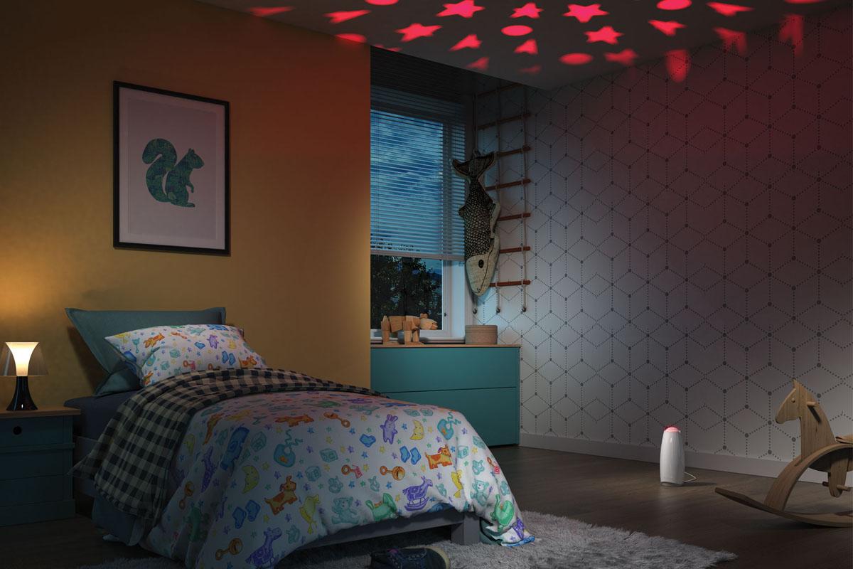 Airfree Babyair livingroom