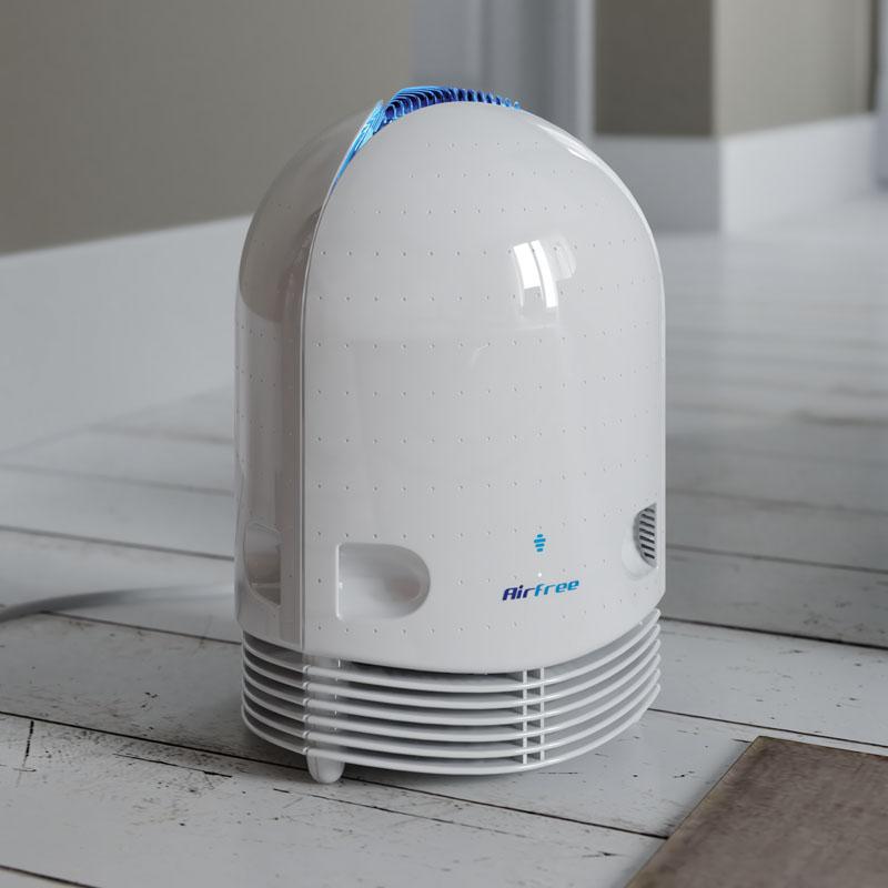 Airfree Duo bezfiltrowy oczyszczacz powietrza