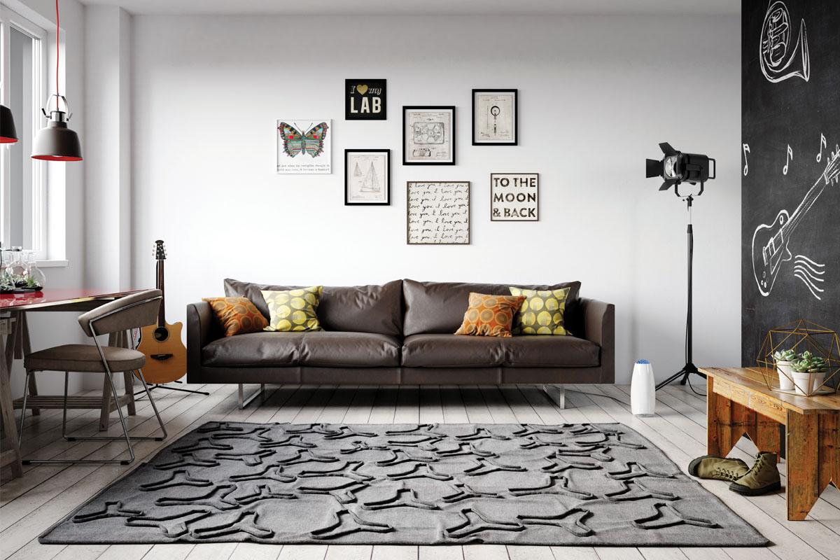 Airfree Tulip livingroom