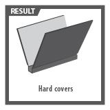 METALBIND Hard Covers