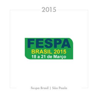 FESPA BRAZYLIA 2016