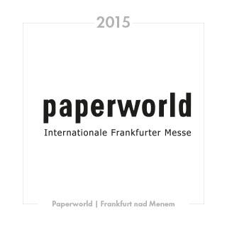 PAPERWORLD 2015