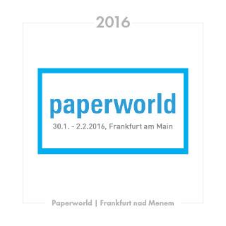 PAPERWORLD 2016