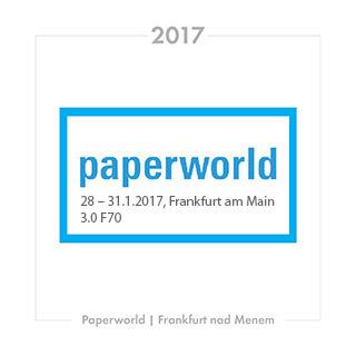 PAPERWORLD 2017