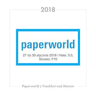Paperworld 2018
