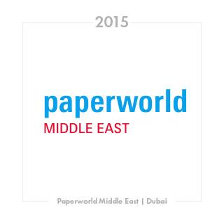 Paper World Środkowy Wschód 2015