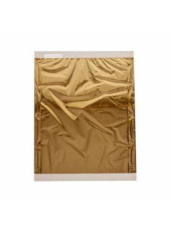 Folia do złoceń, nabłyszczeń w arkuszach - O.FOIL SIDERIS Expert - A4 (297 x 210 mm) - złoty - 200 arkuszy