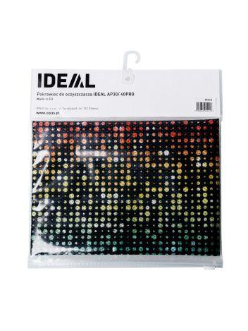 Pokrowiec dekoracyjny ze wzorem do oczyszczaczy powietrza IDEAL AP 30 / 40 PRO - disco