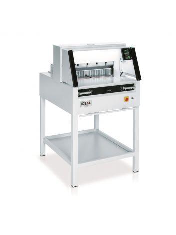 Profesjonalna gilotyna elektryczna - IDEAL 5260