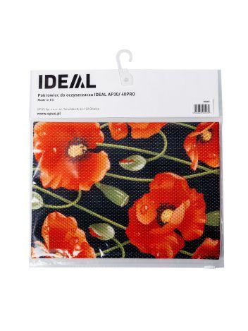 Pokrowiec dekoracyjny ze wzorem do oczyszczaczy powietrza IDEAL AP 30 / 40 PRO - maki