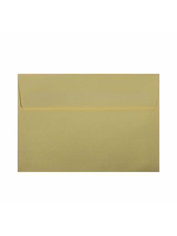 Wysokiej jakości koperty ozdobne - O.Koperta C6 - PERŁA - 120 g/m² - kość słoniowa - 10 sztuk