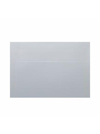 Wysokiej jakości koperty ozdobne - O.Koperta C6 - PLECIONY - 120 g/m² - biały - 10 sztuk