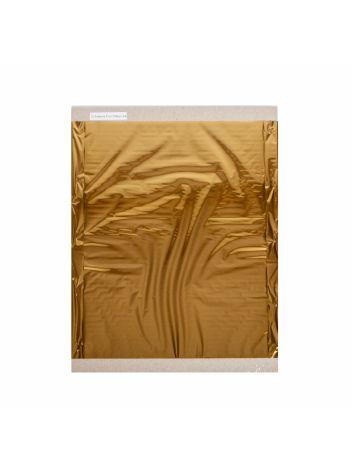 Folia do złoceń, nabłyszczeń w arkuszach - O.FOIL SIDERIS Effect - A4 (297 x 210 mm) - złoty - 200 arkuszy