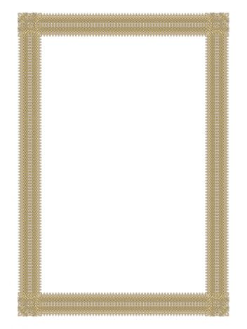 O.Papiernia CERTYFIKAT A - 110 g/m² - 25 sztuk