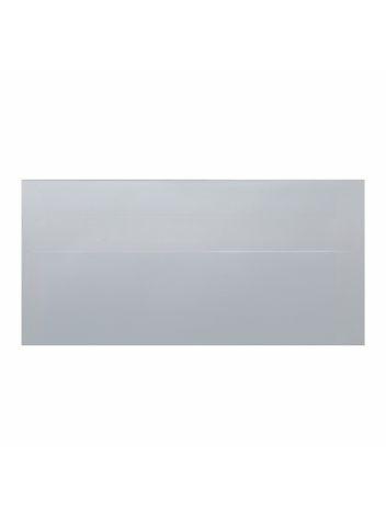 Wysokiej jakości koperty ozdobne - O.Koperta DL - LEN - 120 g/m² - biały - 10 sztuk