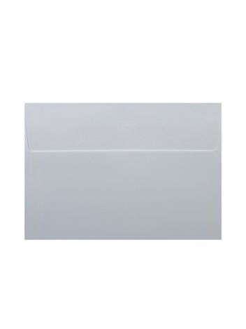Wysokiej jakości koperty ozdobne - O.Koperta C6 - FLORA - 120 g/m² - biały - 10 sztuk