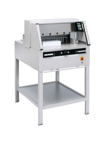 Profesjonalna gilotyna elektryczna - IDEAL 4860