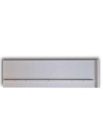 Przystawka do wykonywania tłoczeń i nabłyszczeń na kanałach do urządzenia Foil Xpress - O.GOLDCHANNEL BASE XPRESS