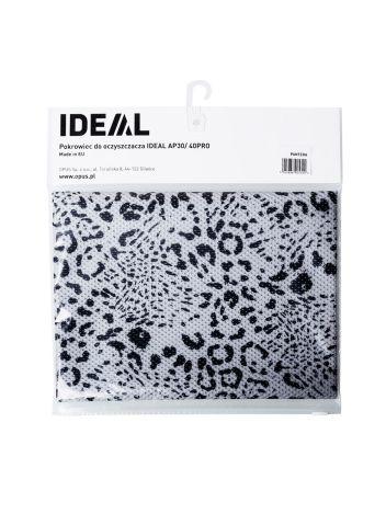 Pokrowiec dekoracyjny ze wzorem do oczyszczaczy powietrza IDEAL AP 30 / 40 PRO - pantera