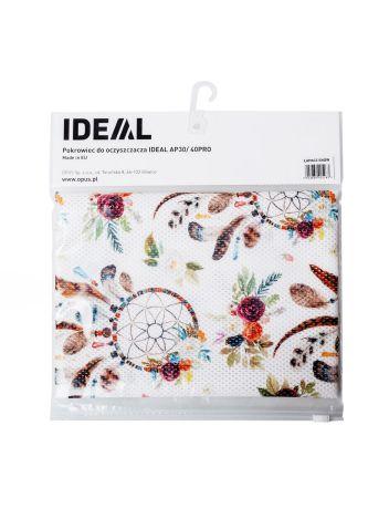 Pokrowiec dekoracyjny ze wzorem do oczyszczaczy powietrza IDEAL AP 30 / 40 PRO - łapacz snów