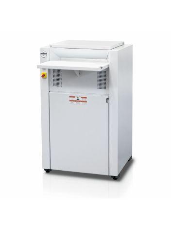 Niszczarka wysokowydajna - EBA 5300 C / 4 x 40 mm