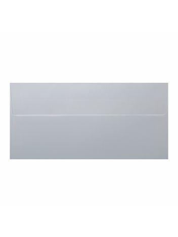 Wysokiej jakości koperty ozdobne - O.Koperta DL - PLECIONY - 120 g/m² - biały - 10 sztuk