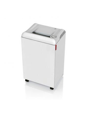 Niszczarka biznes premium - IDEAL 2503 CC / 4 x 40 mm