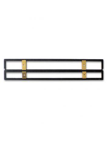 Ramka wieloliniowa na czcionki do urządzenia Masterpress 02 i Goldpress 5 - O.FRAME MP02 / GP5