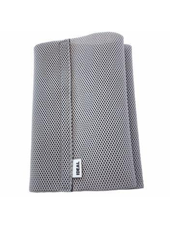 Pokrowiec dekoracyjny typu premium do oczyszczaczy powietrza IDEAL AP 30 / 40 PRO - szary