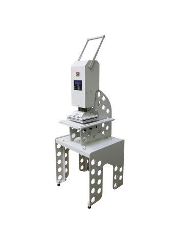 Profesjonalne elektryczne urządzenie złocąco-tłoczące - OPUS Masterpress 02