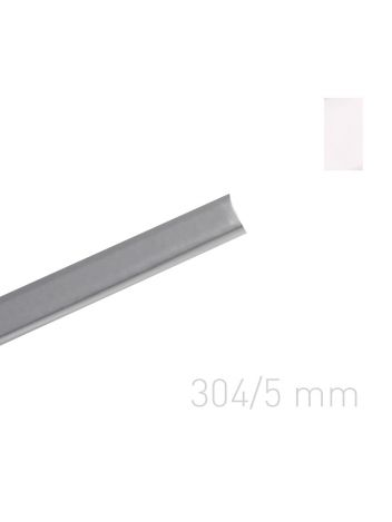 O.CHANNEL Art 304 mm (A3+ poziomo, A4+ pionowo) - 5 mm - 10 szt.