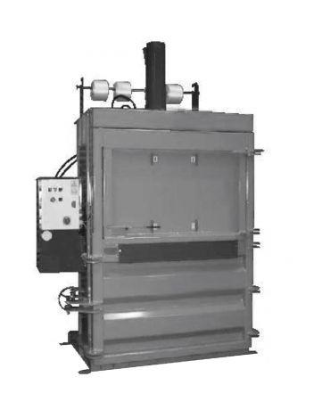 Belownica WRV50H/D (BVL 50 HIGH)