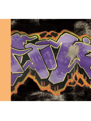 O.CD COVER - Graffiti Zig Zag - 10 sztuk