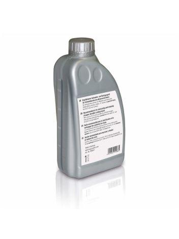 Olej do automatycznego smarowania noży tnących w niszczarkach IDEAL dla modeli 2445 (olejenie), 2604 (olejenie), 3104 (olejenie), 4002 (olejenie), 3105, 4005, 4108, 5009, 0201 OMD o pojemności 1000 ml