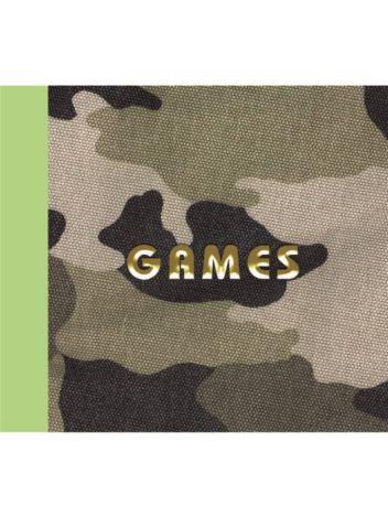 O.CD COVER - Games - 10 sztuk