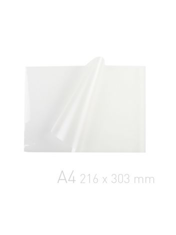 Folia laminacyjna - O.POUCH Super 216 x 303 mm (A4) - 100 sztuk