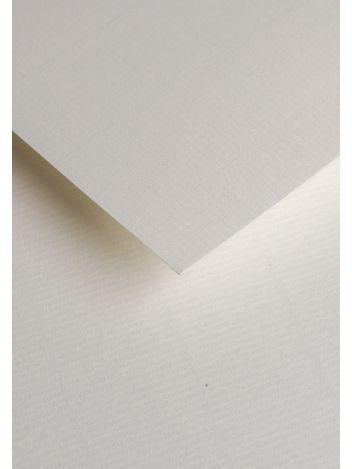 Wysokiej jakości papier ozdobny - O.Papiernia CENTURY - 100 g/m² - kremowy - 25 sztuk