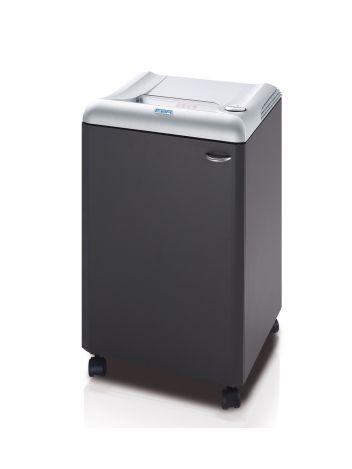 Niszczarka biznes premium - EBA 2127 C / 4 x 40 mm