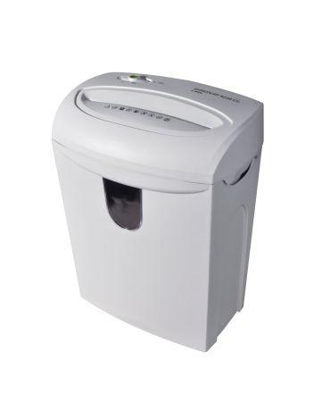Niszczarka przybiurkowa - Shredcat 8220 CC / 4 x 40 mm