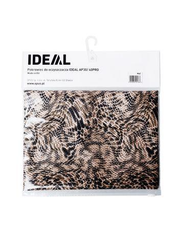 Pokrowiec dekoracyjny ze wzorem do oczyszczaczy powietrza IDEAL AP 30 / 40 PRO - wąż