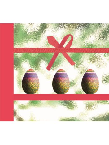 O.CD COVER - Easter Gift - 10 sztuk