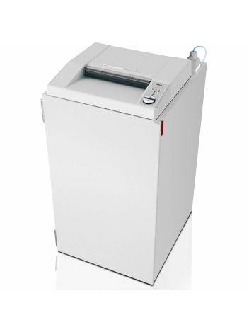Niszczarka biznes premium - IDEAL 4005 CC JUMBO / 4 x 40 mm