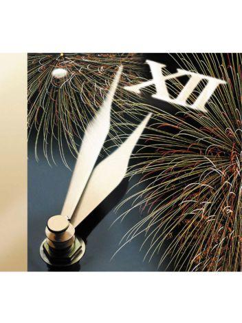 O.CD COVER Soft - New Year - 10 sztuk