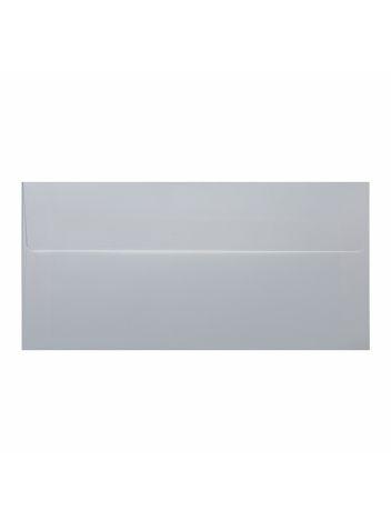 Wysokiej jakości koperty ozdobne - O.Koperta DL - FLORA - 120 g/m² - biały - 10 sztuk