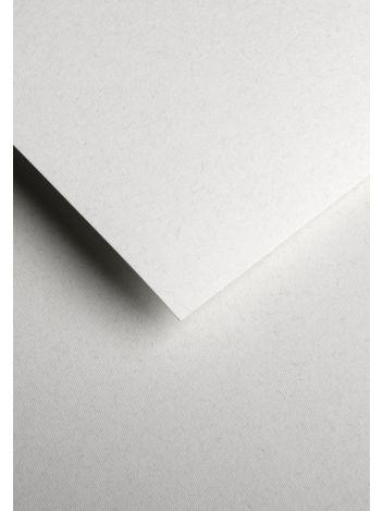 Wysokiej jakości papier ozdobny - O.Papiernia KANON - 230 g/m² - biały - 20 sztuk
