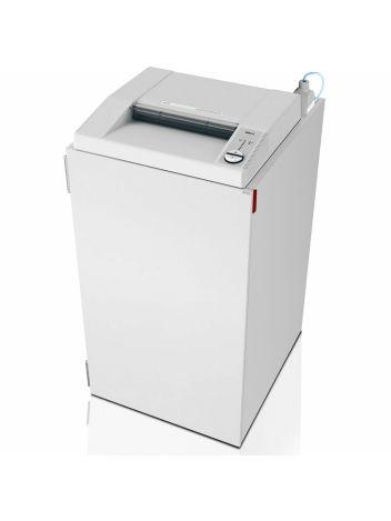 Niszczarka biznes premium - IDEAL 4005 CC JUMBO / 2 x 15 mm