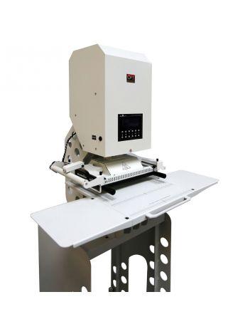 Profesjonalne elektryczne urządzenie złocąco-tłoczące - OPUS Masterpress EMD
