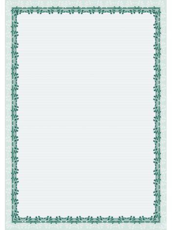 O.Papiernia LAUR - 190 g/m2 - 25 sztuk